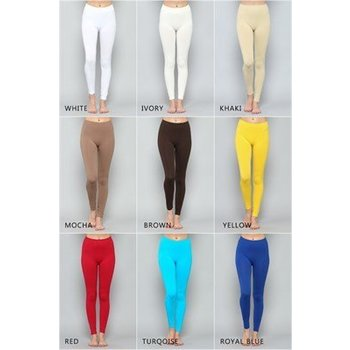 Long Legging OS
