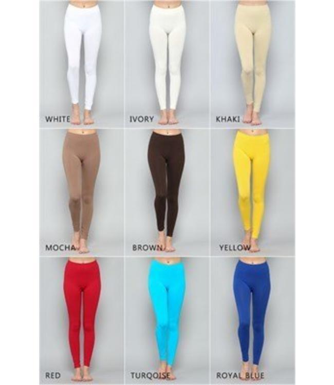 Long Legging OS