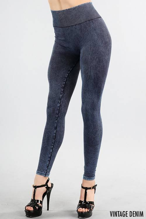 Middy High Waisted Legging