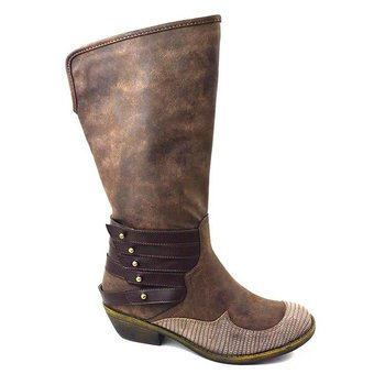 Cady Boots