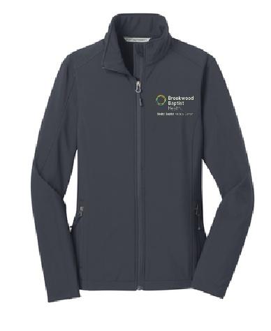 Port Authority Brookwood Baptist Soft Shell Jacket