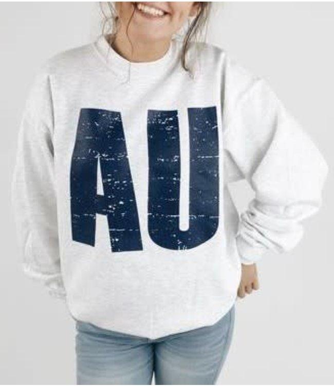 Jerzees AU Sweatshirt