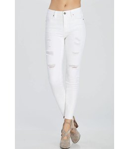 Wishlist Distressed Denim Jeans