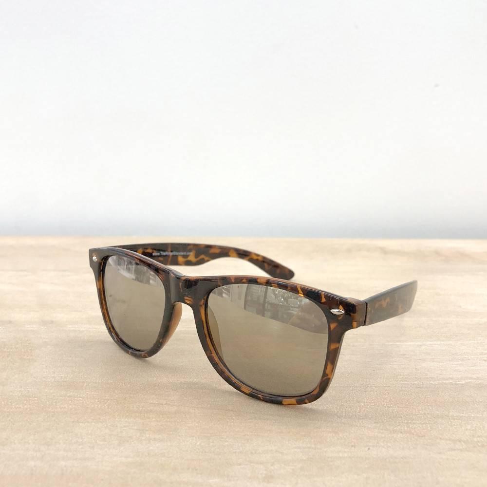 Royal Standard Newport Wayfarer Sunglasses