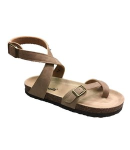 Outwoods Ankle Strap Birk