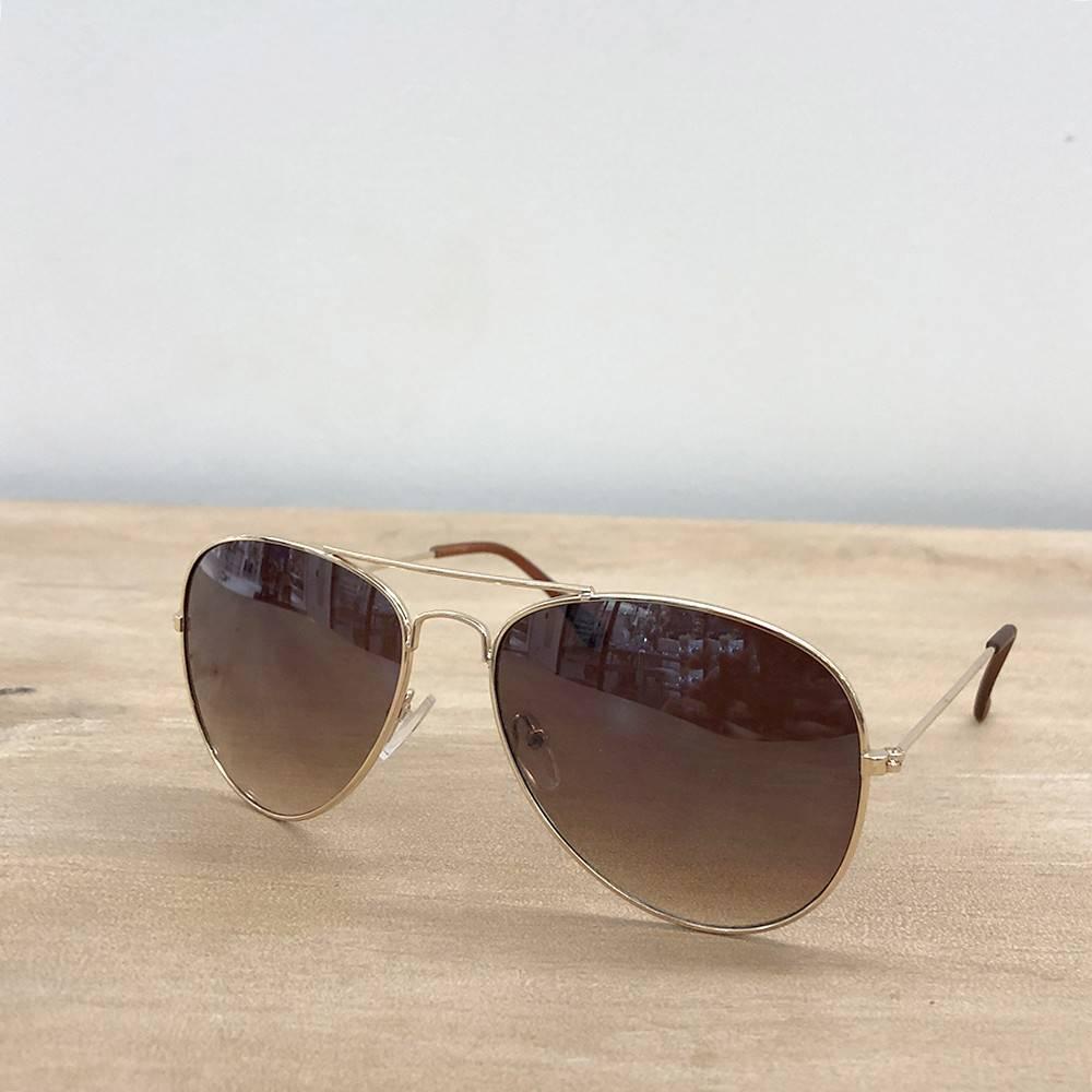 Royal Standard Tyndall Aviator Sunglasses