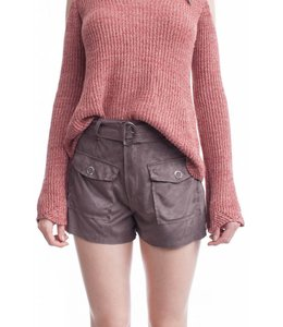 Rethm Shorts with D-Ring Belt