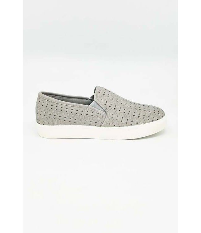 Toes-ty Diploma Sneakers