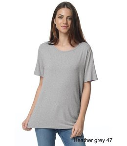 Tree People Piko Bamboo Knitted Tee