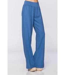 Cloud Walk Linen Pants