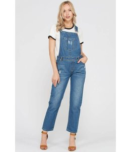 Polagram Overall Jumpsuit