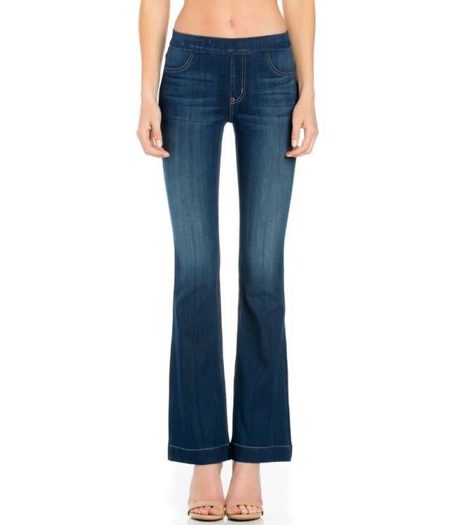 Cello Jeans Flared Jeggings