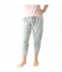Royal Standard Hacci Jogger Pants