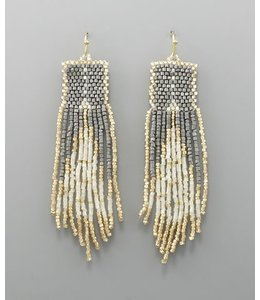 Golden Stella EE89328 Earrings