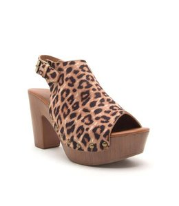RAD Fashion Farris Heels