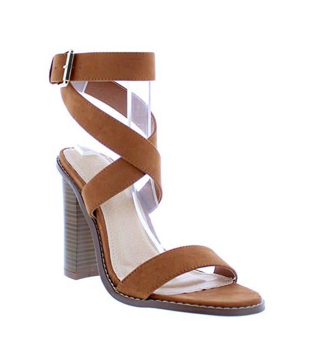 AMA Global Sage Sandals