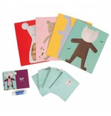 Collages for Little Ones by Djeco