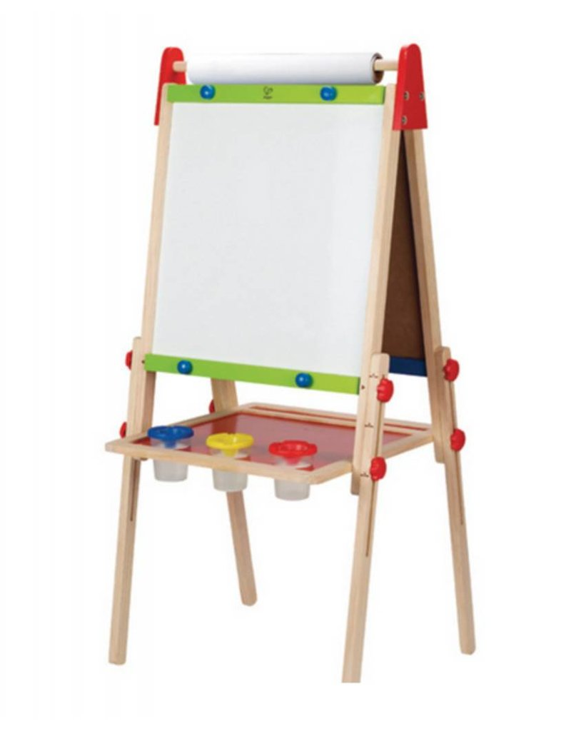 Magnetic All-in-1 Easel by Hape
