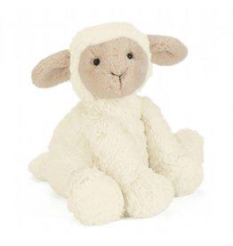 "Fuddlewuddle 9"" Lamb by Jellycat"