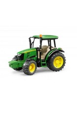John Deere Tractor 5115M by Bruder Toys