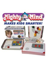 Mighty Mind Magnetic Activity Puzzles