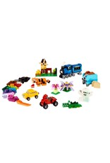 Medium Creative Brick Box by Lego