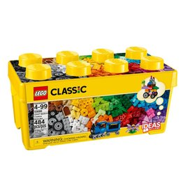 Lego Medium Creative Brick Box by Lego