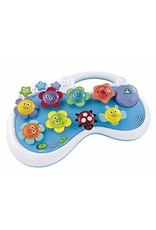 ELC Music Garden by International Playthings