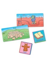 Obstacles Cooperative Card Game by eeBoo