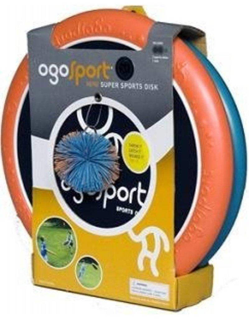 """OgoSport 15"""" Mezo Disk Set"""