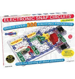 Elenco Snap Circuits 300 by Elenco
