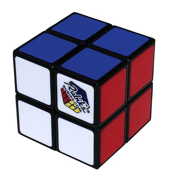 Rubik's 2 x 2 Pocket/Mini Cube