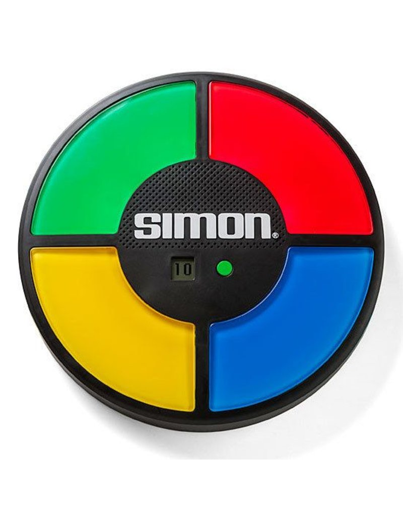 SIMON game by Schylling