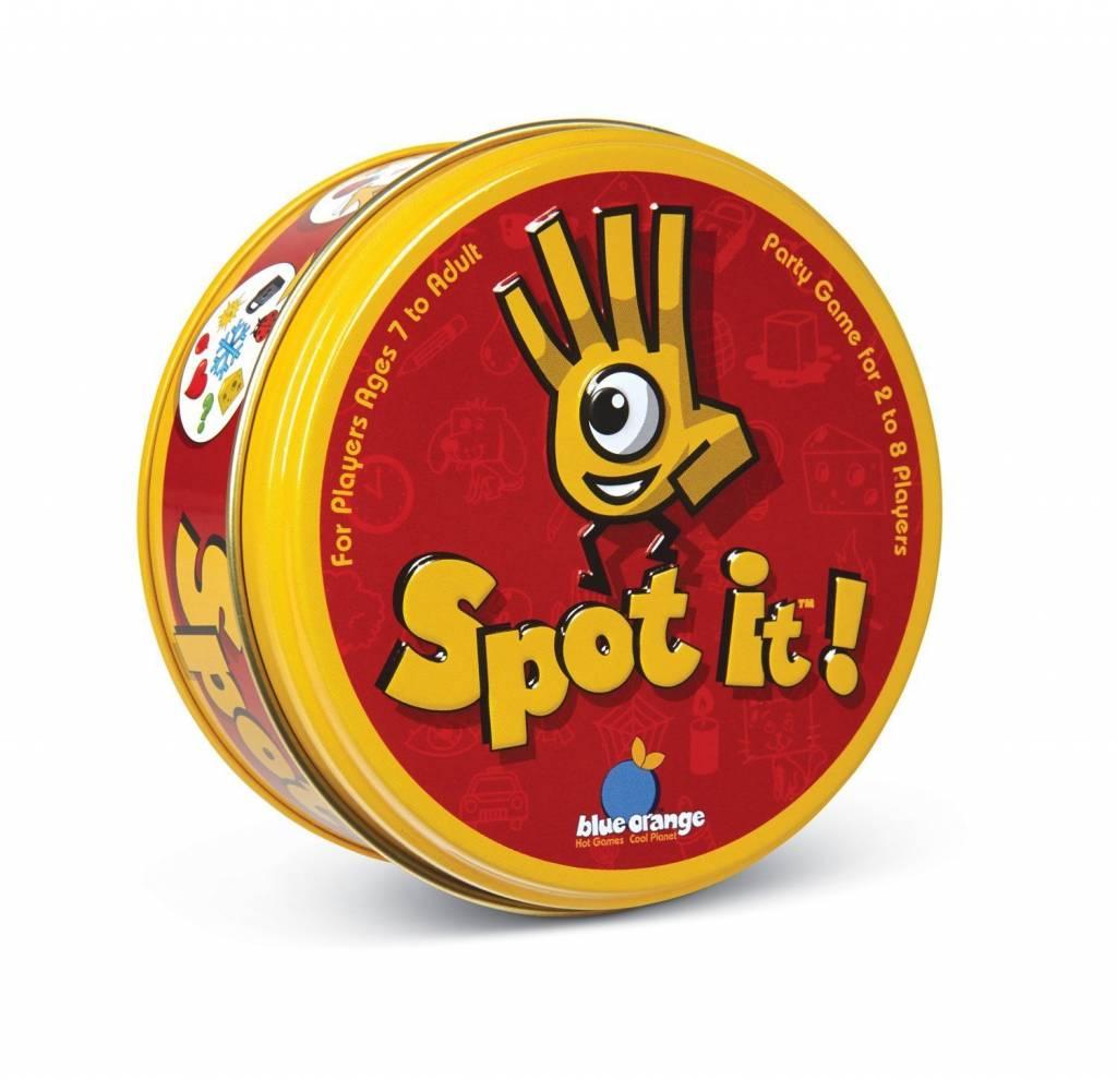 Spot It! by Blue Orange Games