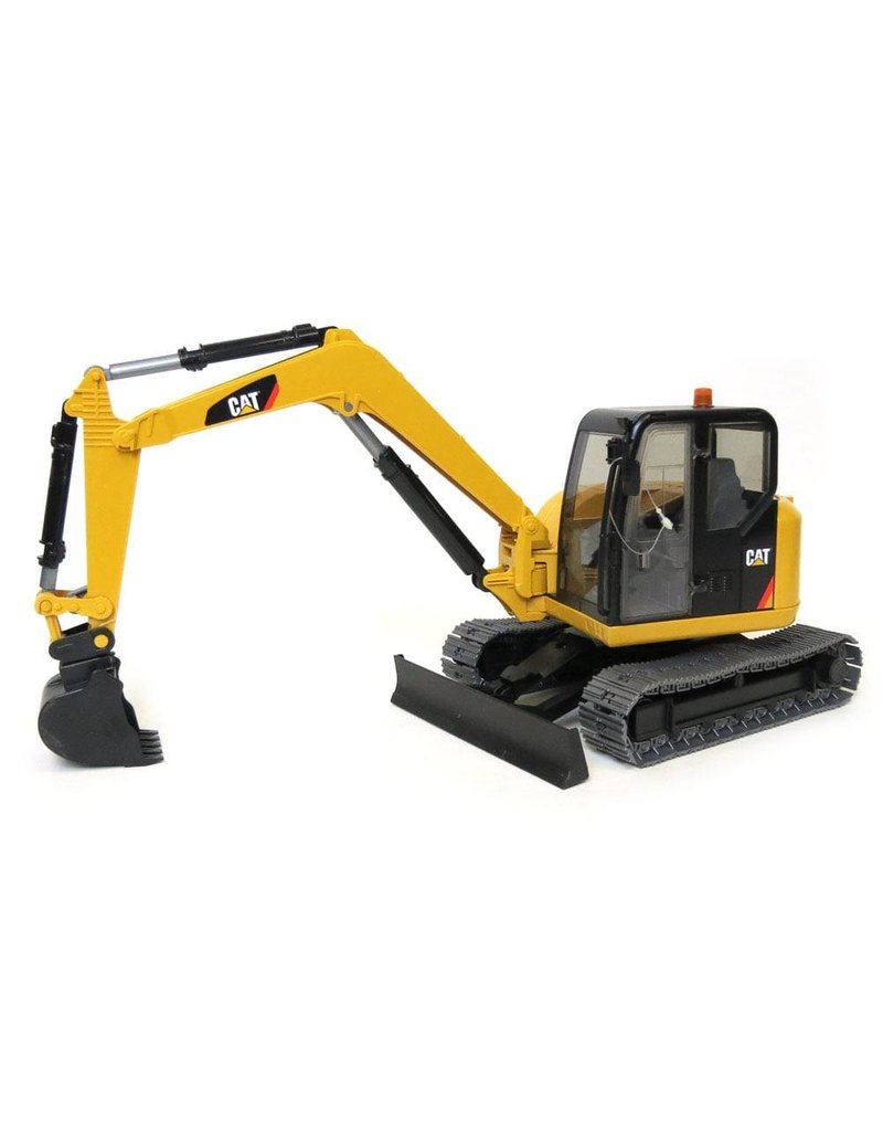 CAT Mini Excavator by Bruder Toys