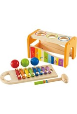 Pound and Tap Bench by Hape