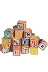 Classic ABC Blocks by Uncle Goose