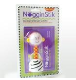 NogginStik Rattle by SmartNoggin