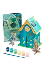 Dreamland Fairy House Kit