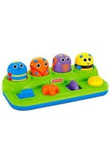 Boppin' Activity Bugs by Fisher Price