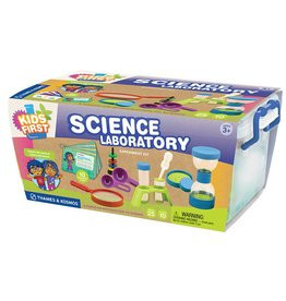 Kids First Science Laboratory by Thames & Kosmos