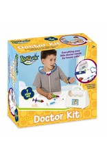 Little Doctor Kit by Kidoozie