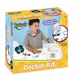 International Playthings Little Doctor Kit by Kidoozie