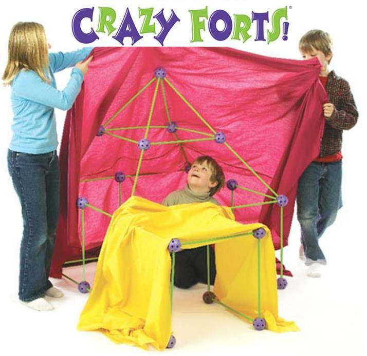 Crazy Forts  sc 1 st  FUNdamentally Toys & Outdoor Toys u0026 Sports - FUNdamentally Toys