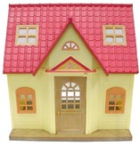 Cozy Cottage Starter Home by Calico Critter