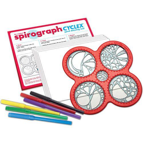 Spirograph Cyclex
