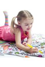 Color-A-Cape - Fairy or Princess by Creative Education