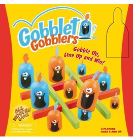 Gobblet Gobblers (2015 version) by Blue Orange Games