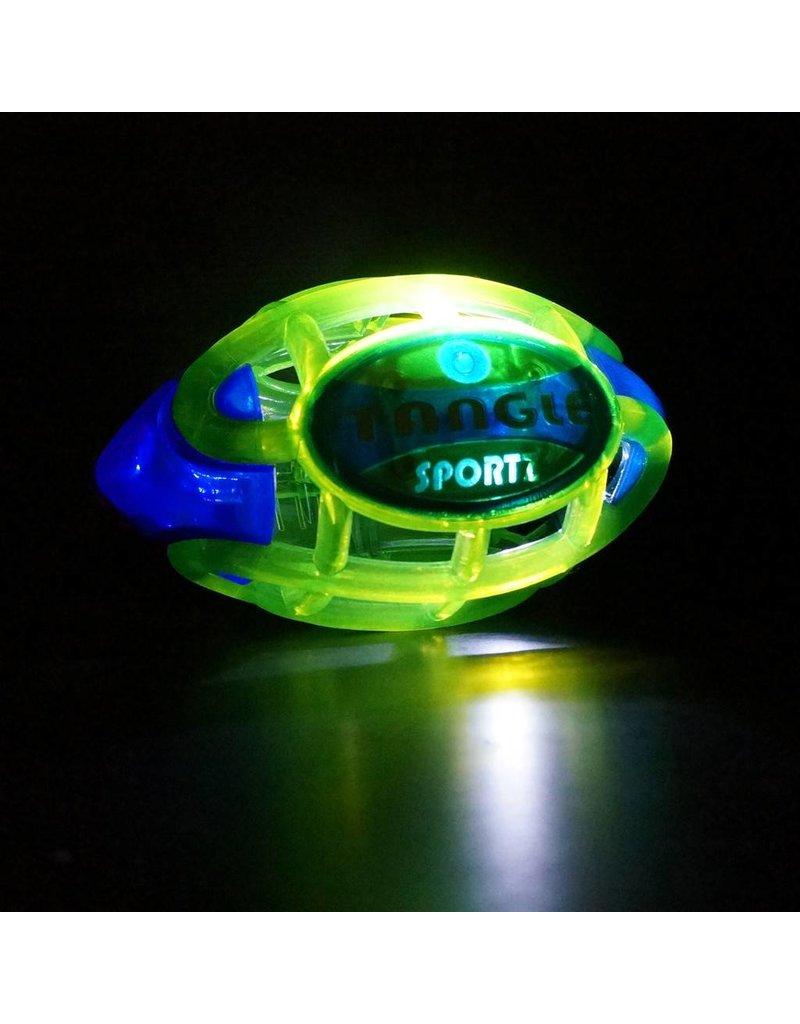 Nightball Football by Tangle
