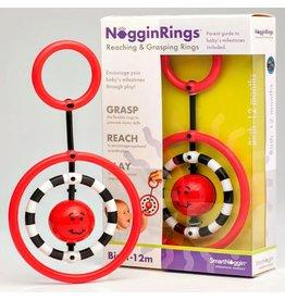NogginRings by SmartNoggin